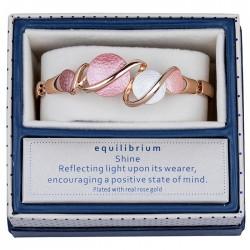 Equilibrium Rose Gold...