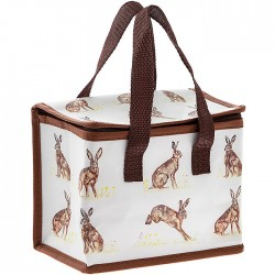 Country Living Hares Lunch Bag