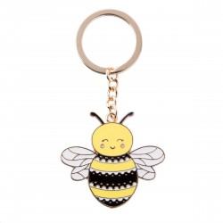 Queen Bee Metal Enamelled...