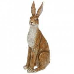 Country Brown Hare Large