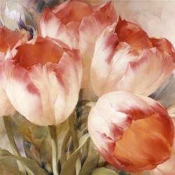 Tulips Dream Napkins