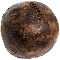 Antique Style Football...