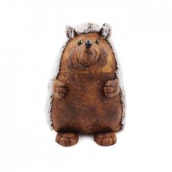 Antique Pal Doorstop Hedgehog