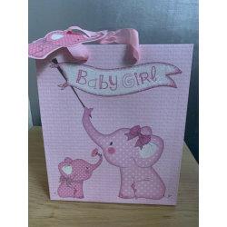 Baby Girl Elephant Medium...