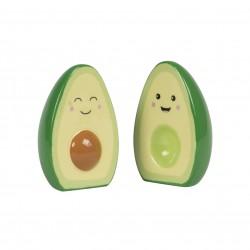 Happy Avocado Salt and...