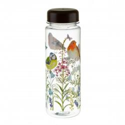 Garden Birds Clear Water...