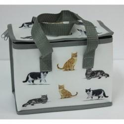 MacNeil Cats Design Lunch Bag