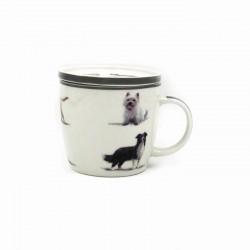MacNeil Dog Fine China Mug...