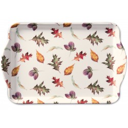 Falling Leaves Small Tray