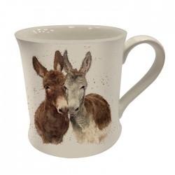 Bree Merryn Donkeys Fine...