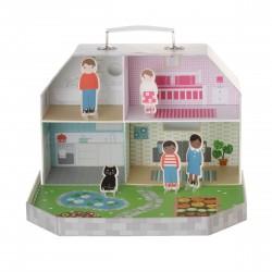 Children's Dolls House