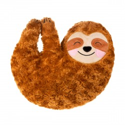 Happy Sloth Cushion