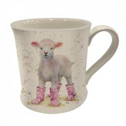Bree Merryn Lottie Lamb...