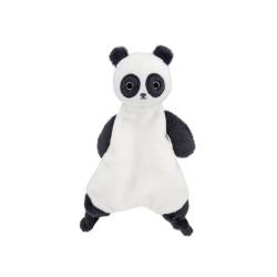 Panda Soft Baby Comforter