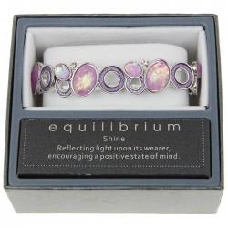 Equilibrium Lilac Moonstone...