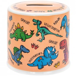 Little Stars Dinosaur...