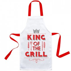 Best Cook Apron Grill