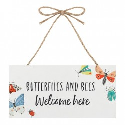 Butterflies and Bees...
