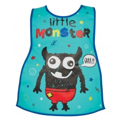 Little Monster Kid's Tabard