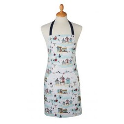 Beside the Sea Apron