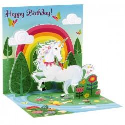 Mini Pop-Up Birthday...