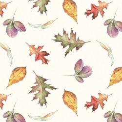 Falling Leaves Napkins