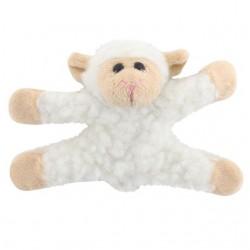 Cute Lamb Plush Fridge Magnet