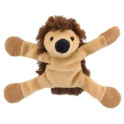 Cute Hedgehog Plush Fridge...