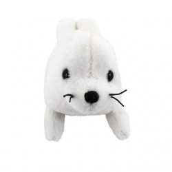 Cute Seal Plush Fridge Magnet