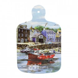 Old Harbour Chopping Board