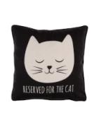 luxurious cushions